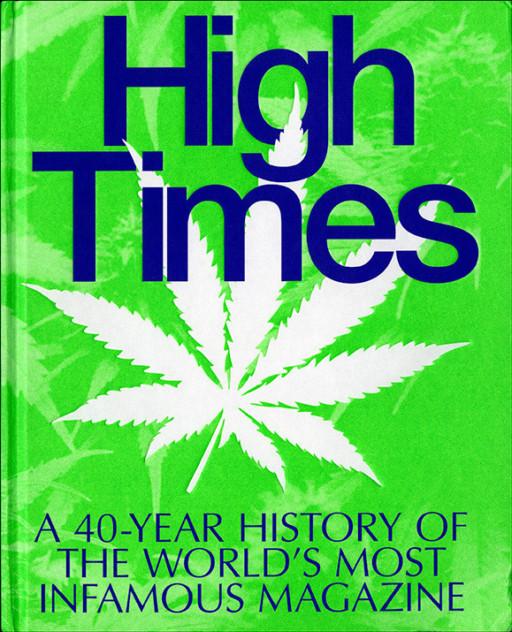D • C HIGH TIMES